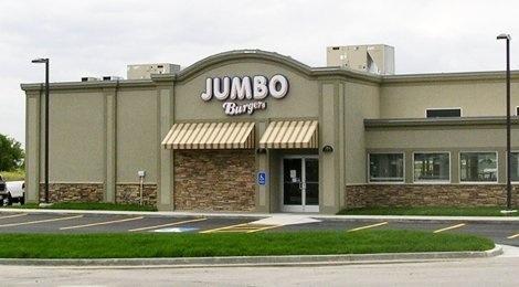 Jumbo Burgers