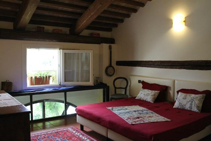 La Marignana Bed & Breakfast