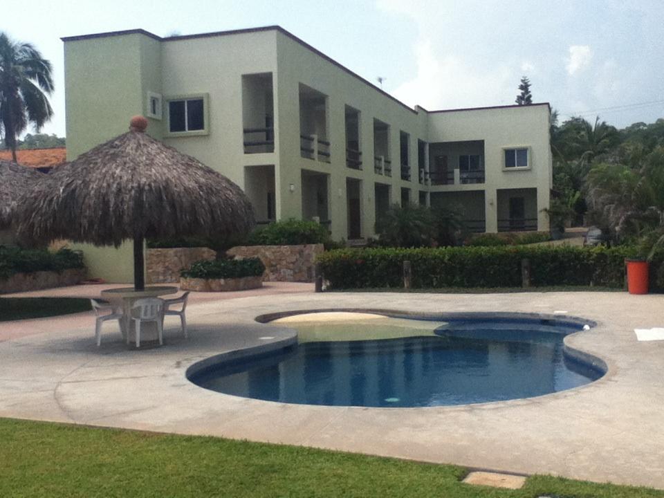 Hotel Playa Troncones
