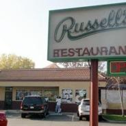Russells Family Restaurant
