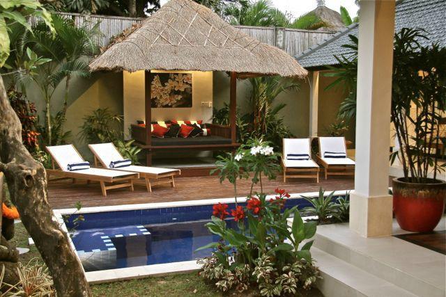 Mind Body Soul Surf Bali Retreat