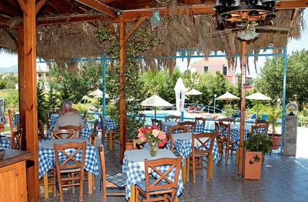 Zyros Restaurant