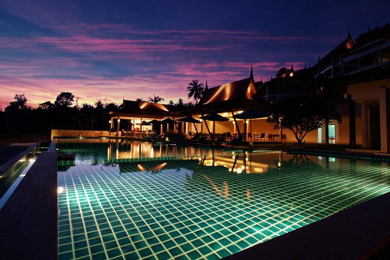 Tranquility Bay Resort and Residences