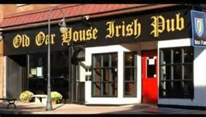 Old Oar House Irish Pub
