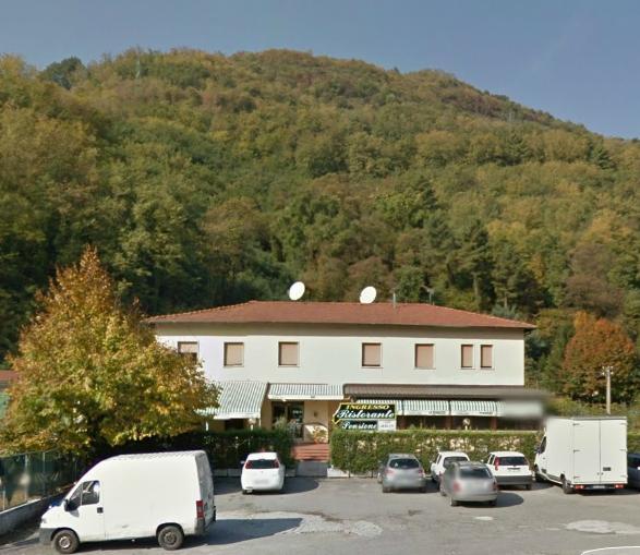 La Terrazza Pizzeria, Borgo a Mozzano - Restaurant Reviews, Phone ...