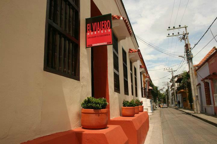 El Viajero Cartagena Hostel