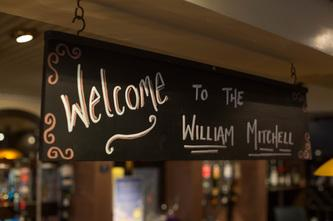 The William Mitchell