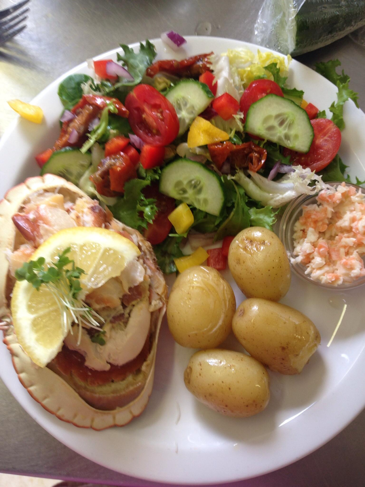 Where to eat Cafe food in Cromer: The Best Restaurants and Bars