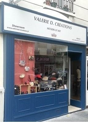 VALERIE D CREATIONS