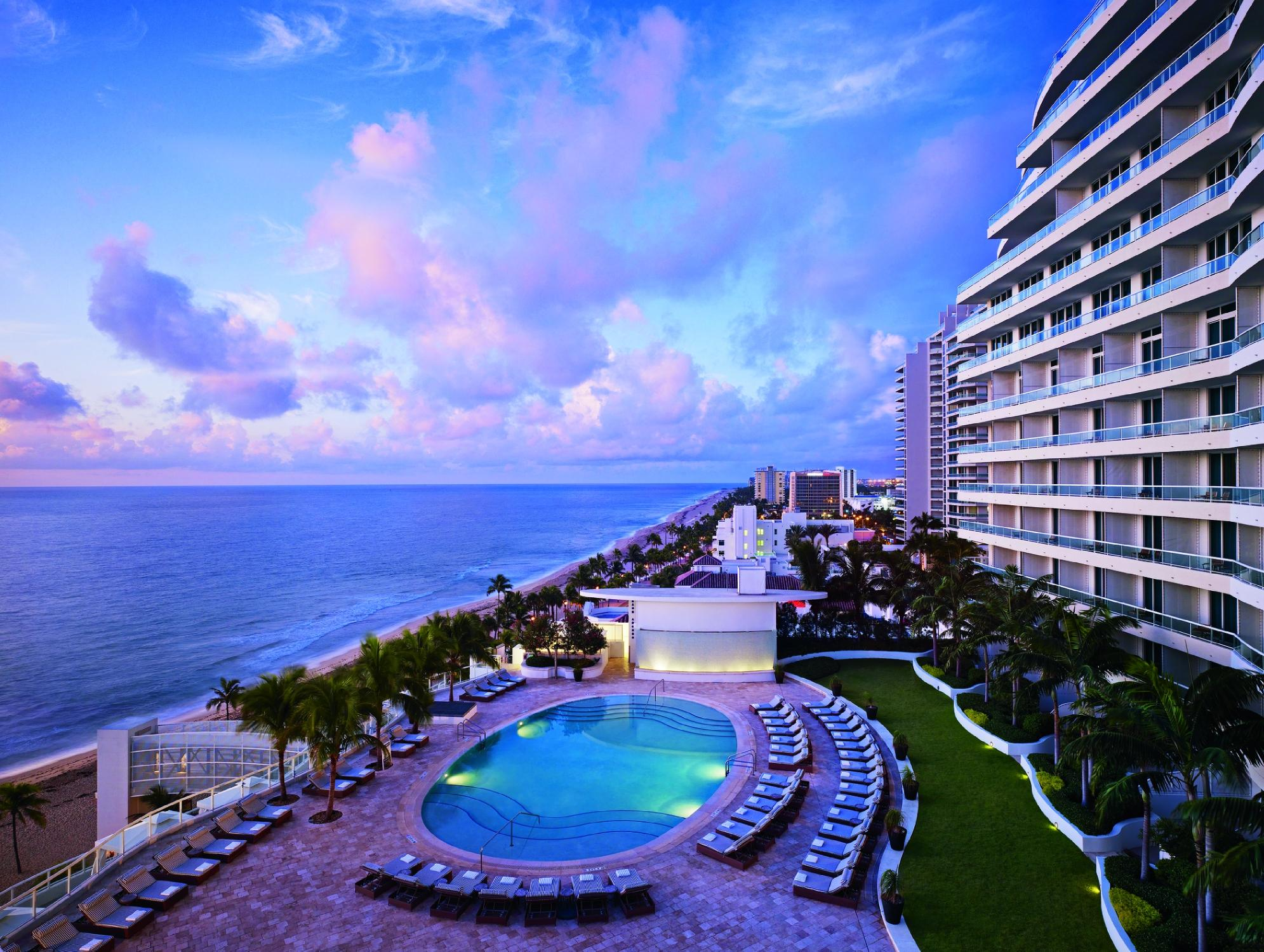 The Ritz Carlton Fort Lauderdale Photo