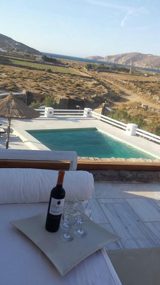Mykonos Dream Villas and Suites