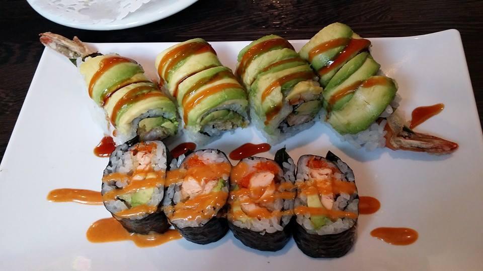 Aji sai japanese restaurant tripadvisor for Aji 53 japanese cuisine
