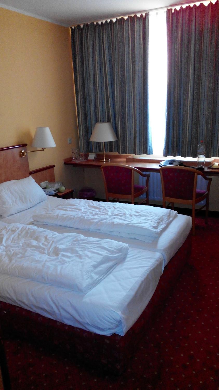Hotel Astor Wuppertal