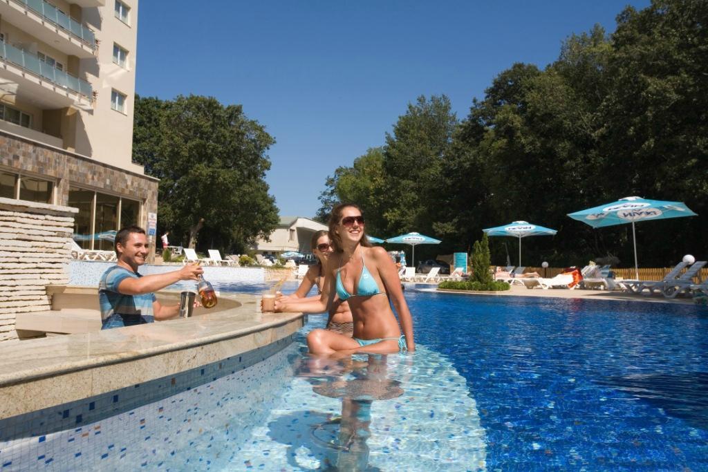 Boutique Spa hotel Orchidea 4 Варна Болгария отзывы и цены