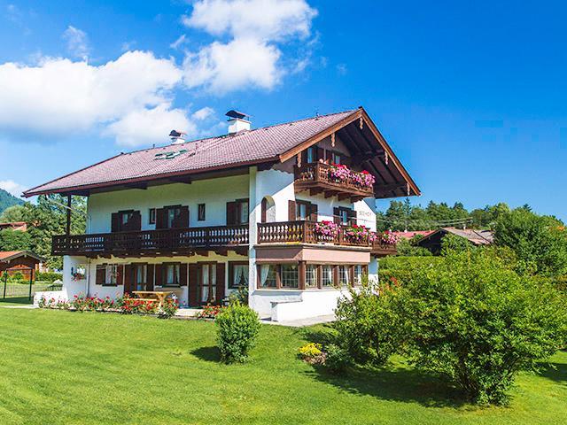 Gaestehaus Seehof