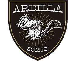 Ardilla Somió