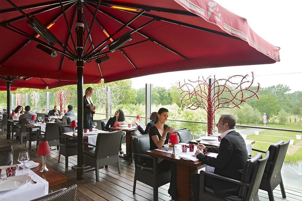 Restaurant fouquet 39 s toulouse dans toulouse avec cuisine for Extra cuisine toulouse