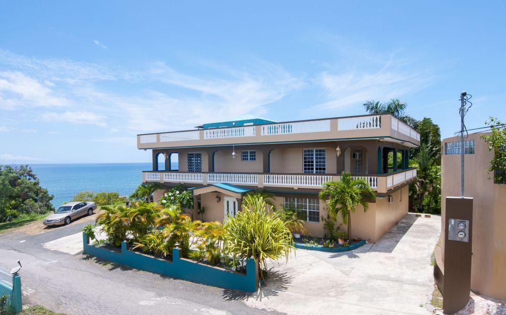 EV's Vacation Rentals Rincon Puerto Rico
