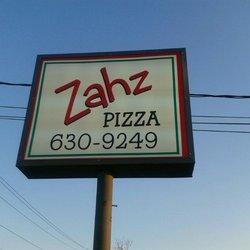 Zahz Pizza