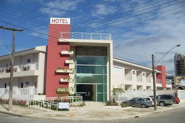 Hotel Rosa da Ilha