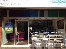 Cloud9 Espresso Bar & Kitchen