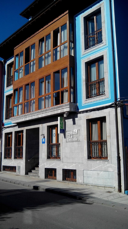 La Estrada Hotel