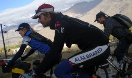 Everest Mountain Bike - Day Tours