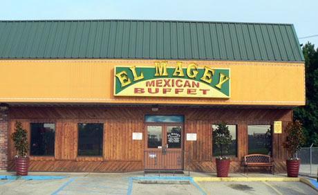 El Magey Mexican Restaurant