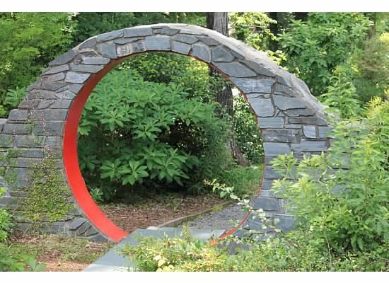 UNC Charlotte Botanical Gardens