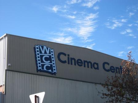 ‪Wangaratta Cinema Centre‬
