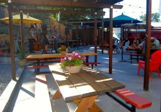 Twin Oaks Tavern