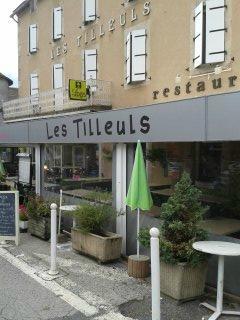 Les Tilleuls