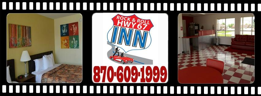 Rock & Roll Highway 67 Inn