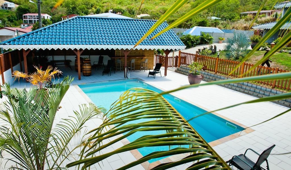 Makare Lagoon Club