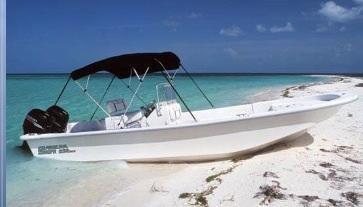 Restless Native Boat Rentals