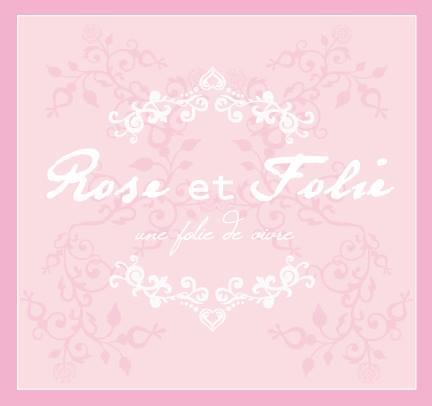 Rose et Folie