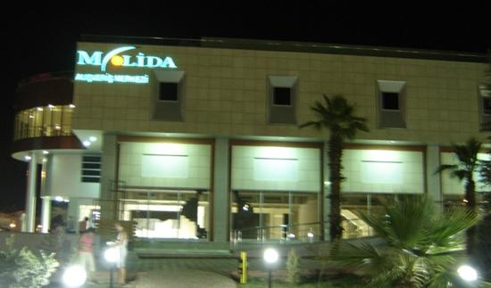 Molida Shopping Center