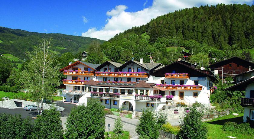 Hotel Sonnenheim 3 Sterne