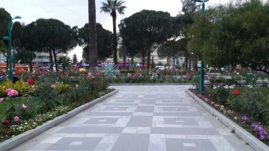 Faruk Serpil Parkı