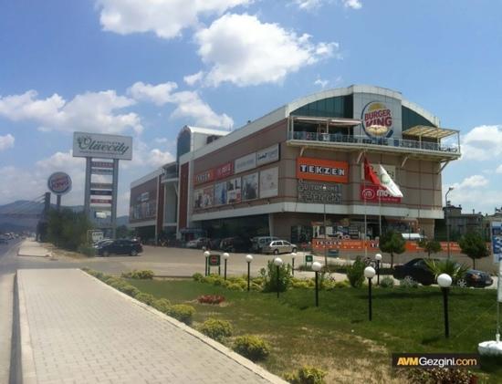 Olivecity Outlet Alisveris ve Yasam Merkezi