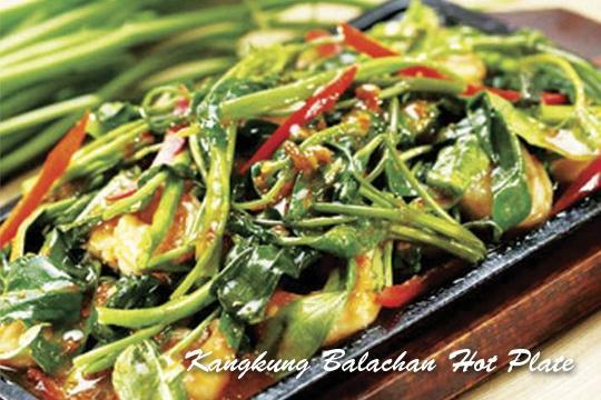 Bukit Bintang Hailam Restoran