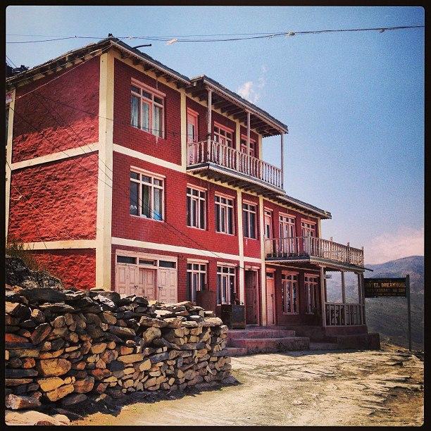 Dream Home Hotel