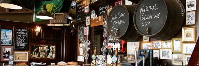 JW Lennon's Ale House