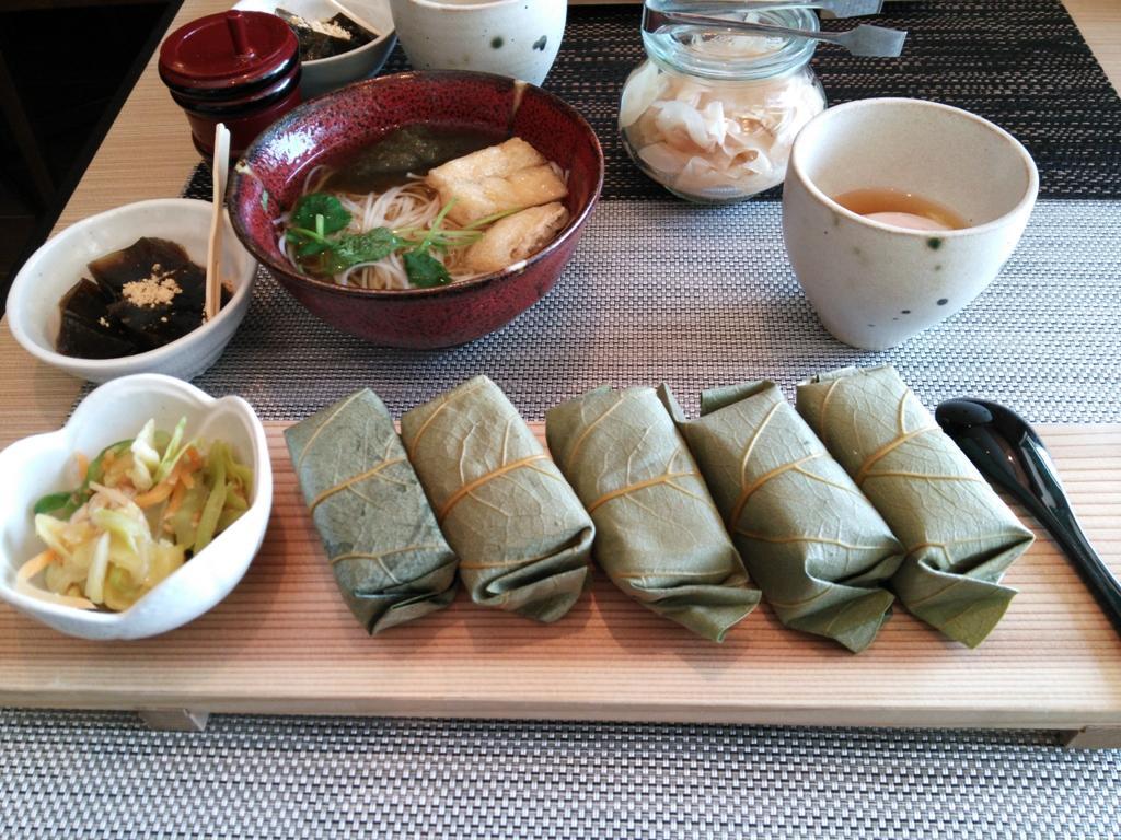 Things To Do in Kaiseki, Restaurants in Kaiseki