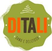 Ditali
