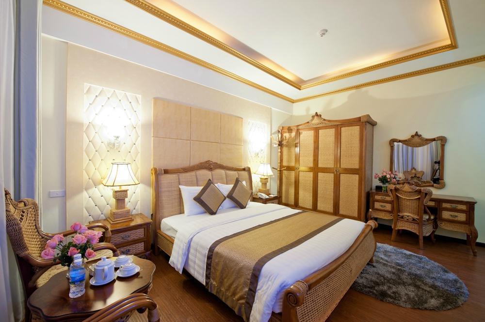 ムオン ター サパ ホテル