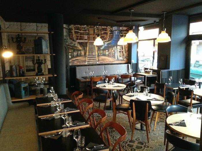 Restaurant Indien Fontenay Sous Bois - Les Clanchistes, Fontenay sous Bois Restaurantbeoordelingen TripAdvisor