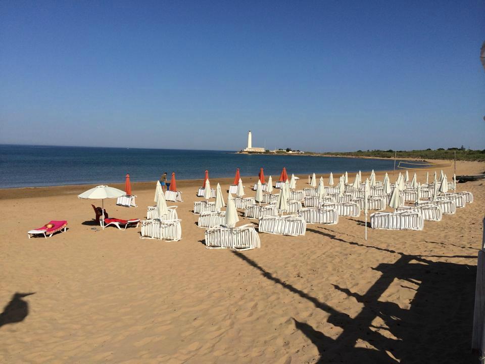 Kartibubbo Beach Resort