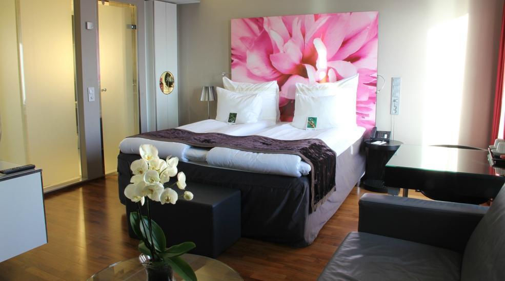 클라리온 호텔 베르겐 에어포트