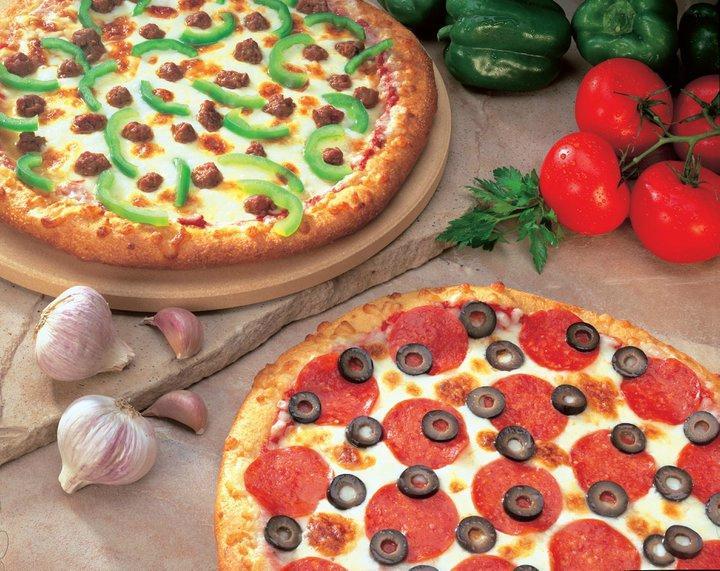 Blackjack pizza boulder number